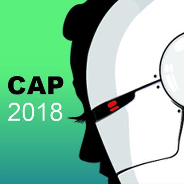 Conférence CAP 2018