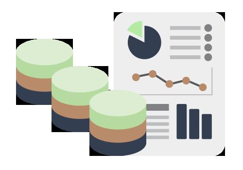 Savoir-faire d'ENOVEA - Logiciels - FINANCE / INDUSTRIE - Clients lourds, clients légers en SaaS, Compensation financière, Réconciliation de données