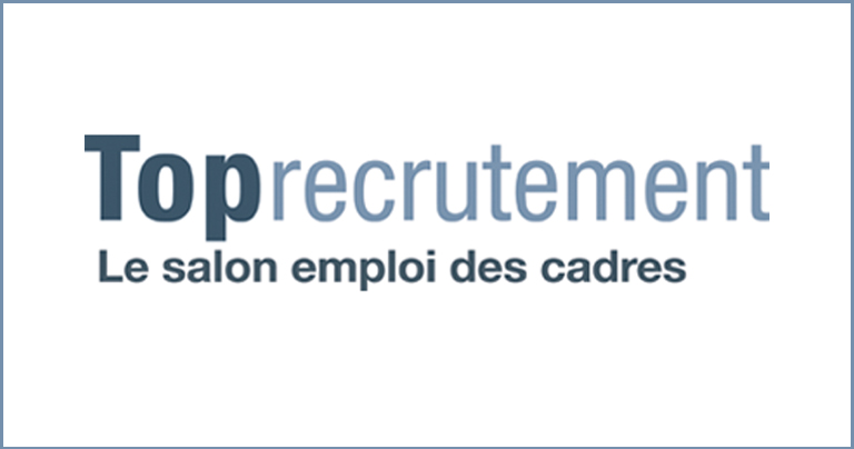 Actualités à venir - Enovea sera présent au Salon Top Recrutement - Développement d'application web - Big Data - Recrutement des cadres - Le 9 Septembre 2018 à Paris La Défense