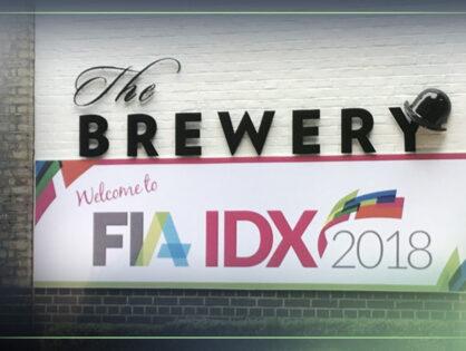 Salon FIA - IDX