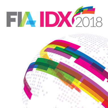 Salon FIA - IDX