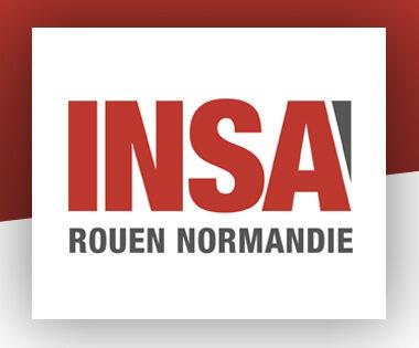 Collaboration avec l'INSA