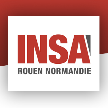 Collaboration with INSA