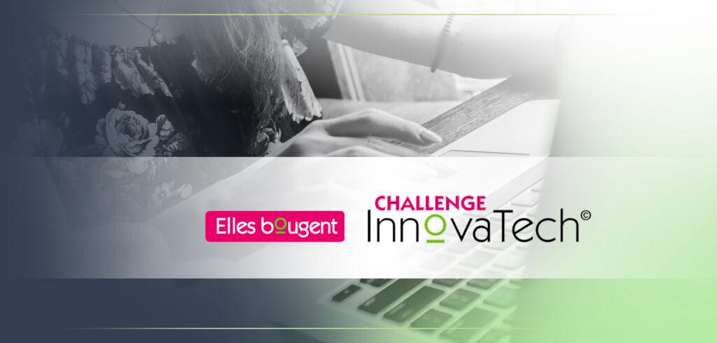 """L'équipe d'ENOVEA remporte le 1er Prix du Challenge Innovatech """"Elles bougent"""" 2019 !"""