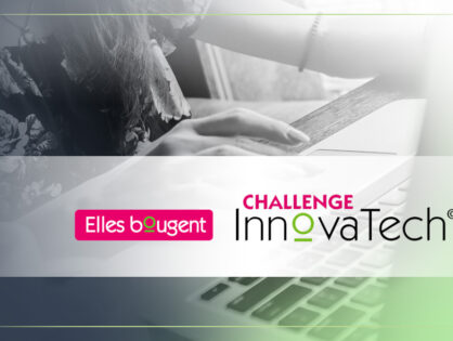 Elles bougent ! Innovatech