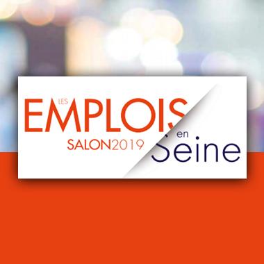 Jobs! Emplois en Seine