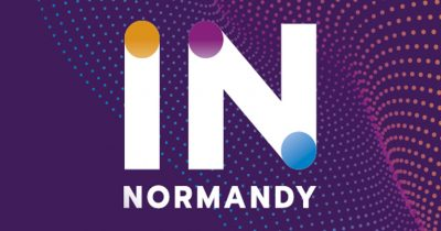 Actualité à venir - ENOVEA participe au rendez-vous normand IN NORMANDY, événement sur l'innovation et le numériue pour les entreprises ! Le 6 et 7 Juin 2019 au Parc des Expositions à Rouen !